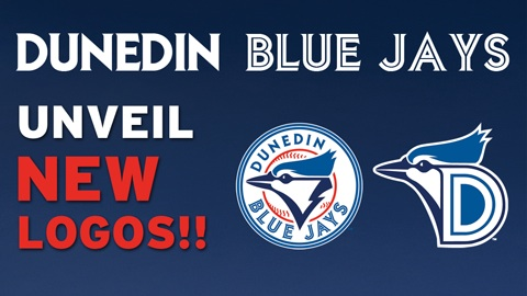 The Dunedin Blue Jays are proud to join their parent club in starting a new era.