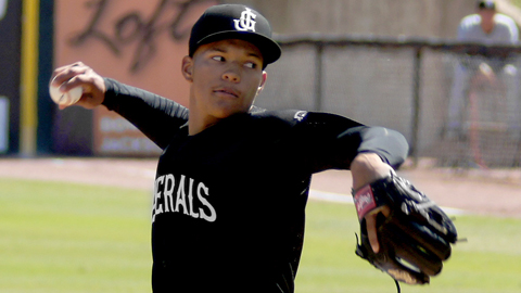 Taijuan Walker was the 43rd player taken in the 2010 Draft.