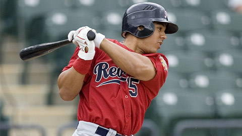 Jon Jay has three hits and three RBIs in two rehab games with Memphis.